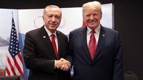 ABD basınında dikkat çeken S-400 haberi: Erdoğan Trump'ı ikna edebilir