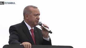 Başkan Erdoğan: AK Parti'nin oylarını başka partiye yazan, yeniden sayımı iptal ettiren kimse hırsız odur