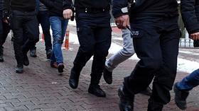 """FETÖ'nün """"akademisyen yapılanmasına"""" yönelik düzenlenen operasyonda 7 kişi gözaltına alındı"""