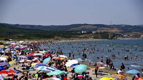 """Bursa'nın bütün sahilleri """"yüzülebilir"""" çıktı"""