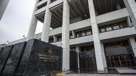 Merkez Bankası: Net ihracat büyümeye katkısını sürdürdü