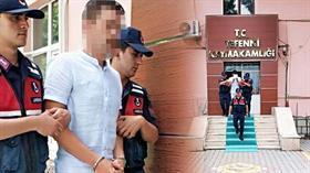 Burdur'da 4 kişiyi 142 bin TL dolandıran şüpheli yakalandı
