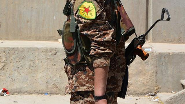 YPG/PKK'nın SDG'ye göstermelik devri