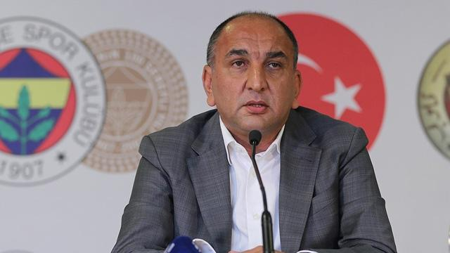 TBF'den Semih Özsoy'a ceza
