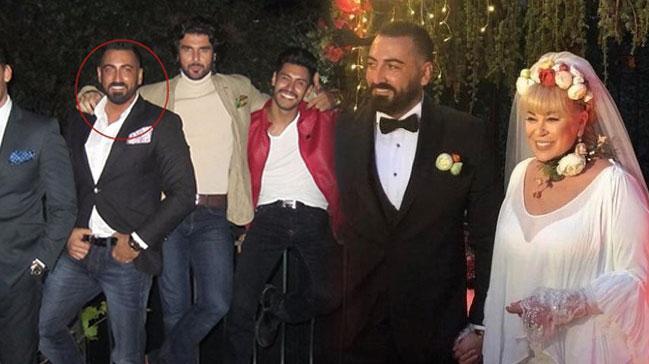Zerrin Özer'in eşi Murat Akınca Adnan Oktar'ın müridi mi?
