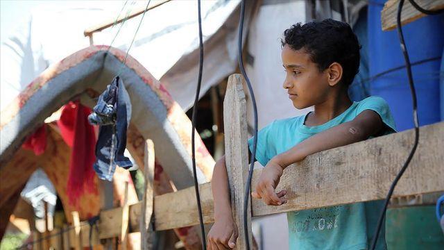 'Filistinli mültecilerin topraklarına dönüş hakkı temel insani haktır'