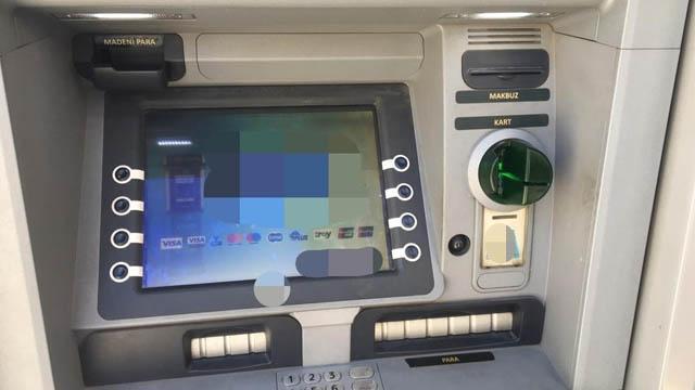 Kamu bankalarının 'ATM'lerdeki ortak'lığından vatandaş habersiz