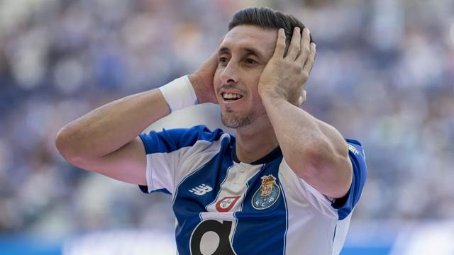 Hector Herrera'nın Türkiye'ye gelme niyeti yok
