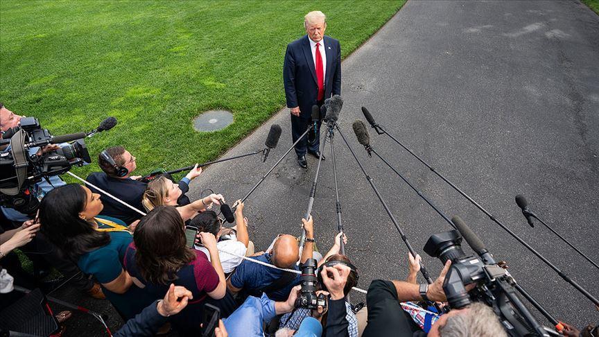 Trump: Ne yapacağını görelim