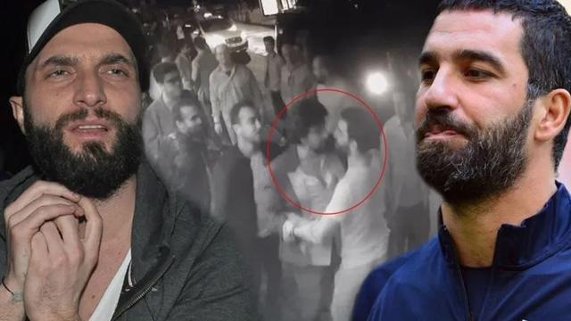 Arda Turan ile Berkay arasındaki dava 11 Eylül'e ertelendi