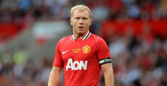 Eski Manchester Unitedlı Scholes, 140 maçta bahis oynadığı gerekçesiyle 8 bin sterlin ceza aldı