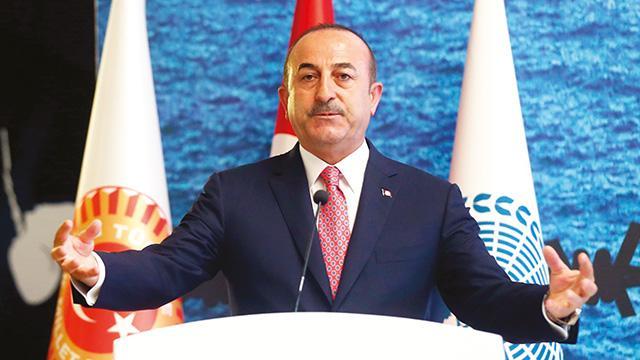 'Doğu Akdeniz'de paylaşmayı öğrenecekler'