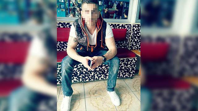 İzmir'de hakkında kesinleşmiş hapis cezası bulunan firari, çatıda yakalandı