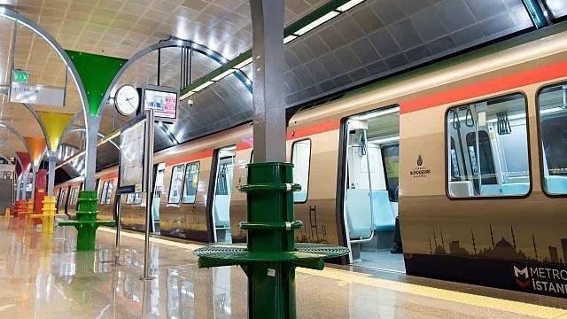 UITP verilerine göre raylı sistem inşasında İstanbul dünyada bir numara
