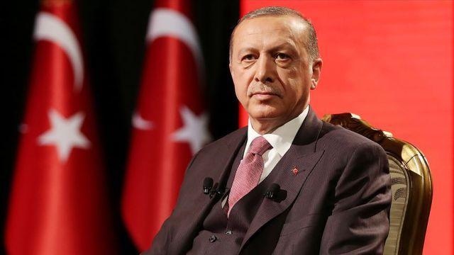 Başkan Erdoğan: Ailesi isterse Ahmet Kaya'nın mezarının getirilmesi konusunda gereğini yaparız
