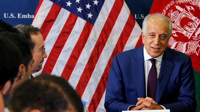 ABD Taliban ile 7'nci barış görüşmelerine hazırlanıyor