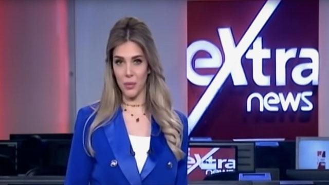 Mısırlı sunucu, Mursi'nin vefatıyla ilgili darbecilerin gönderdiği metinde yanlış kısmı okuyunca skandala yol açtı