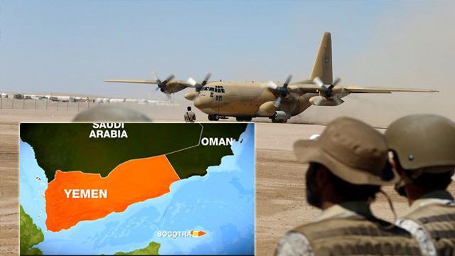 Birleşik Arap Emirlikleri (BAE) Yemen'in Sokotra adasından çekildi