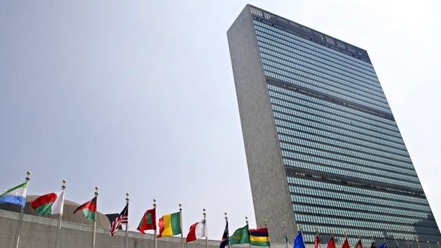 BM'den İsrail'in işgalindeki Batı Şeria'da 'ilhak' uyarısı