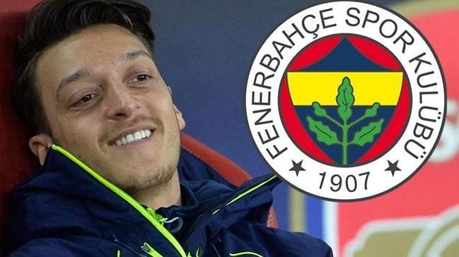Acun Ilıcalı'dan Mesut Özil müjdesi