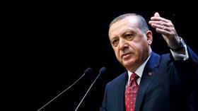 Başkan Erdoğan'dan flaş seçim anketi açıklaması
