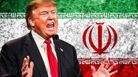 Son dakika... Trump: İran çok büyük bir hata yaptı!
