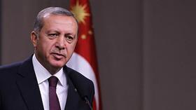 Başkan Erdoğan yabancı medya temsilcileriyle bir araya gelecek