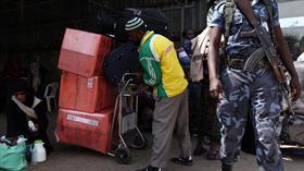 Etiyopya Afrika'da en fazla mülteciye sahip ikinci ülke