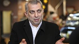 Metin Külünk'ten İstanbul seçimleri için gönül seferberliği çağrısı