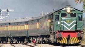 Pakistan'da meydana gelen tren kazasında 3 kişi öldü