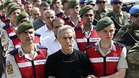 FETÖ'cü Akın Öztürk'e, 141 kez ağırlaştırılmış müebbet hapis cezası verildi