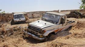 Sokotra Güvenlik Komitesinden 'kırmızı çizgi' uyarısı