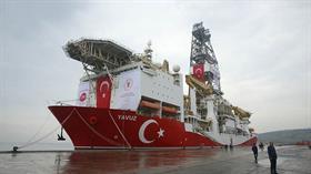 Son dakika... Bakan Dönmez'den flaş 'Doğu Akdeniz' mesajı