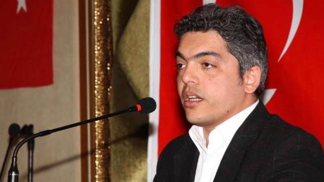 Vatan Partisi İBB Başkan Adayı Yücel: HDP sözcülerini övmek, tarihi bir hatadır