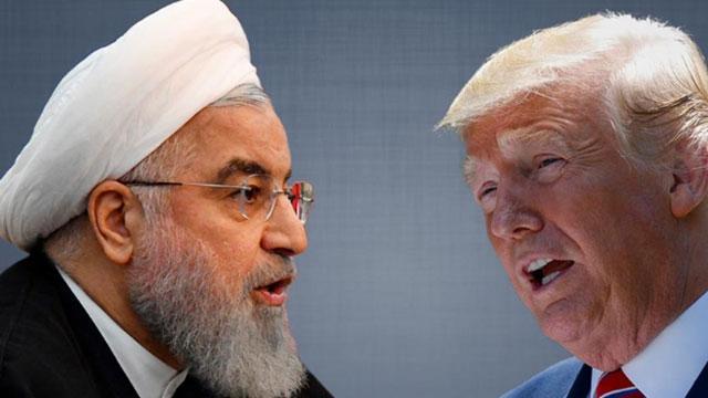 Trump'tan İran'a: Yakında göreceksiniz
