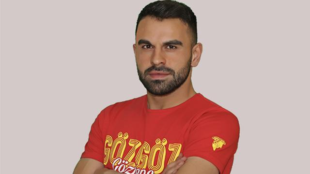 Göztepe, Hatayspor'dan Murat Paluli'yi kadrosuna dahil etti