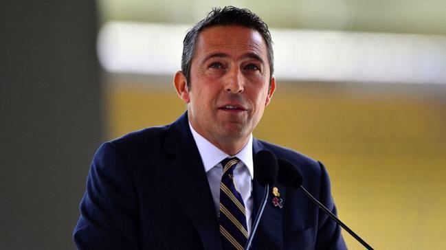 Ali Koç: Obradovic ve takımımız kupayı getirirse bizden daha mutlusu olmayacak