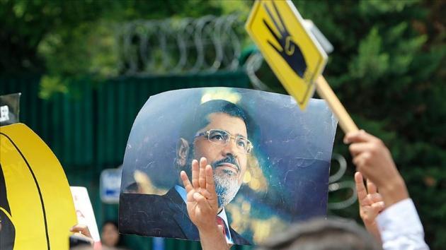 Uluslararası örgütlerden Mursi hakkında tıbbi soruşturma çağrısı