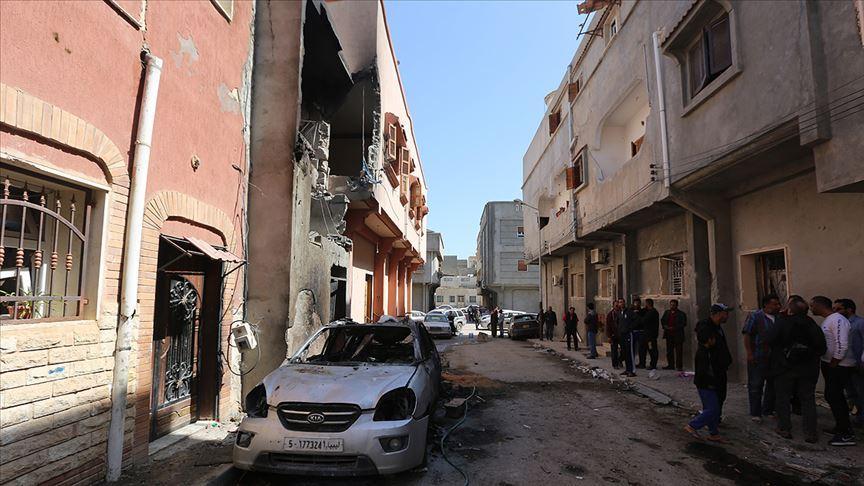 BM Libya krizinde yetersiz kalıyor