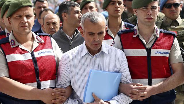 Mehmet Dişli'ye 141 kez ağırlaştırılmış müebbet hapis cezası