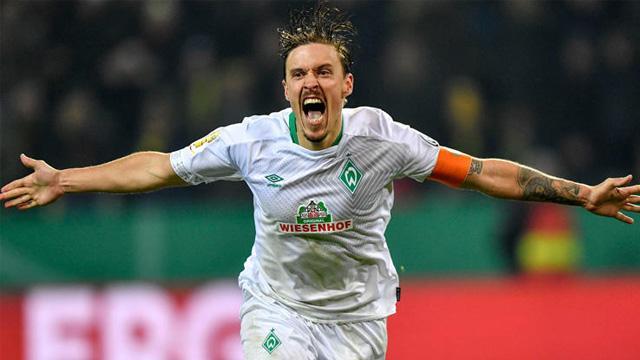 Fenerbahçe, Kruse için yıllık 3 milyon Euro teklif etti