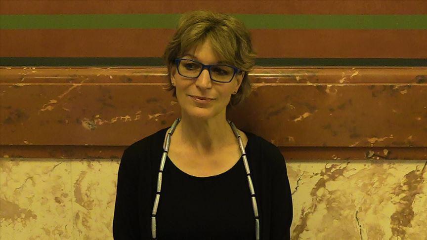 BM Özel Raportörü Callamard: Kaşıkçı'nın öldürülmesi uluslararası bir cinayetten daha fazlasıdır