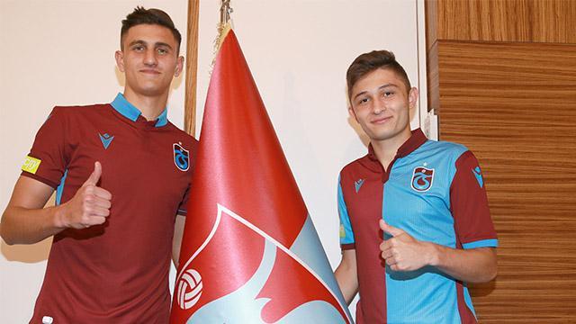 Altınordu'dan Trabzonspor'a tepki: Kavrazlı ve Gündüz, bilgi verilmeden etik dışı bir şekilde transfer edildi