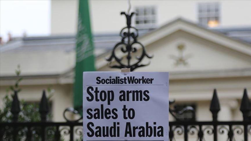 'Bu tarihi kararı kutluyoruz ancak bu silah satışları hiç olmamalıydı'