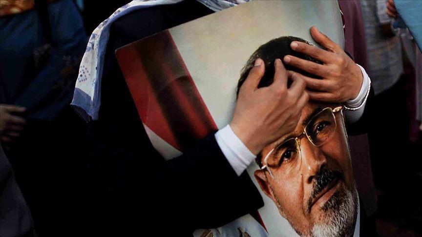 İran medyası Mursi'nin vefatını şaşı gördü