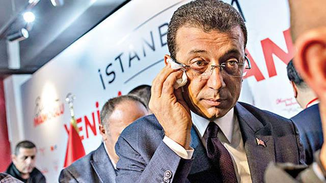 İmamoğlu yine şaşırtmadı... 2016'dan beri uygulanan sistemi vadetti