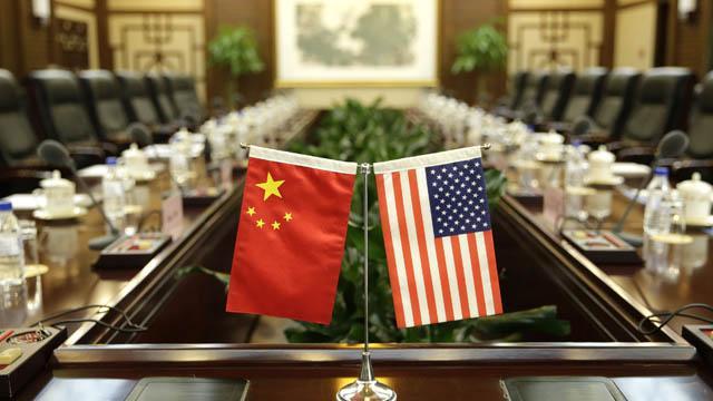 ABD ve Çin yetkilileri Xi-Trump zirvesi öncesi görüşecek