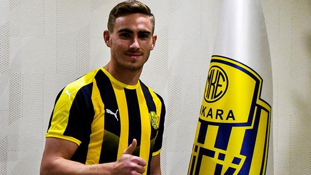 Beşiktaş, Ankaragücü forması giyen Boyd için teklifte bulundu