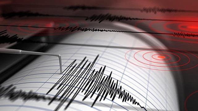 İran'da 4.6 büyüklüğünde deprem meydana geldi