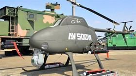 Çin insansız helikopterini başarıyla test etti